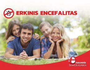ERKINIS ENCEFALITAS